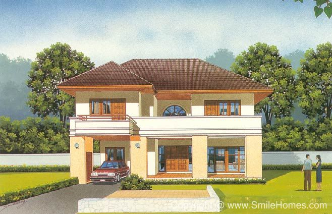 Home design prices for Home designs thailand